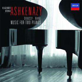 Vladimir Ashkenazy, Ashkenazy Duets, 00028947810902