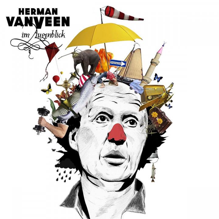 Im Augenblick: van Veen,Herman