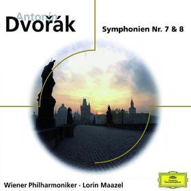eloquence, Dvorak: Sinfonien 7+8, 00028948017591