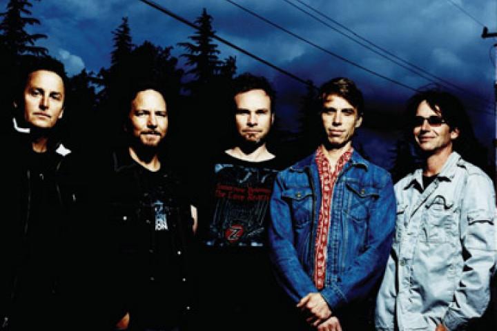 Pearl Jam 2009