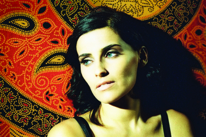 Nelly furtado Bild 02 2009