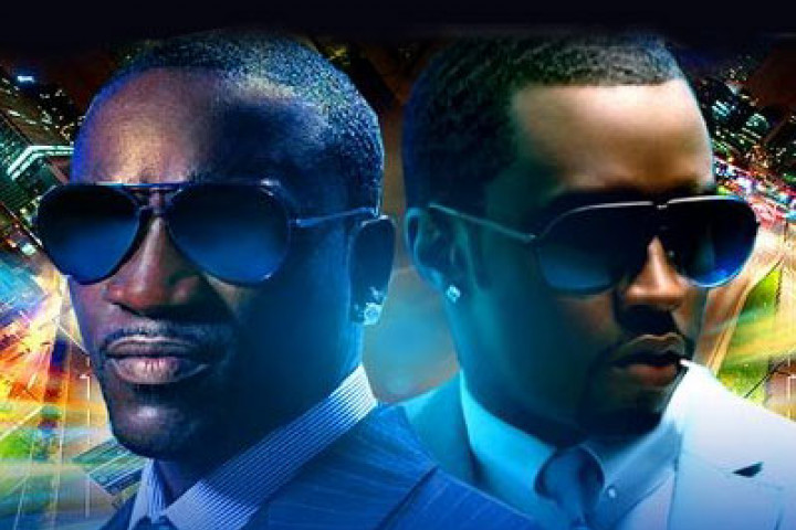 Akon & Diddy