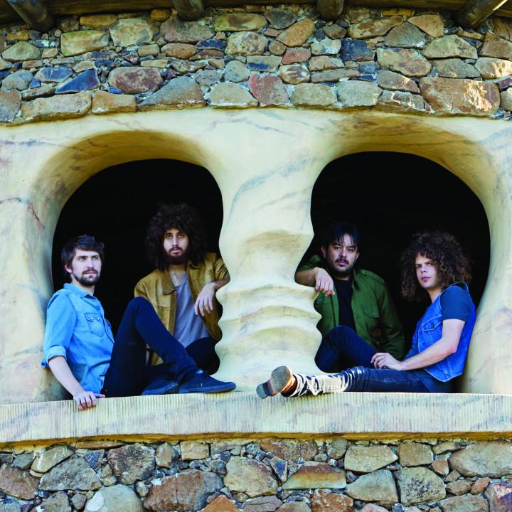 Wolfmother Bild 01 2009