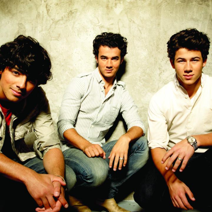 Jonas Brothers Pressebilder 2009