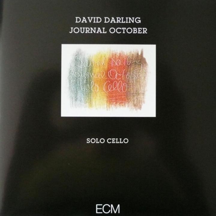 Journal October - Solo Cello