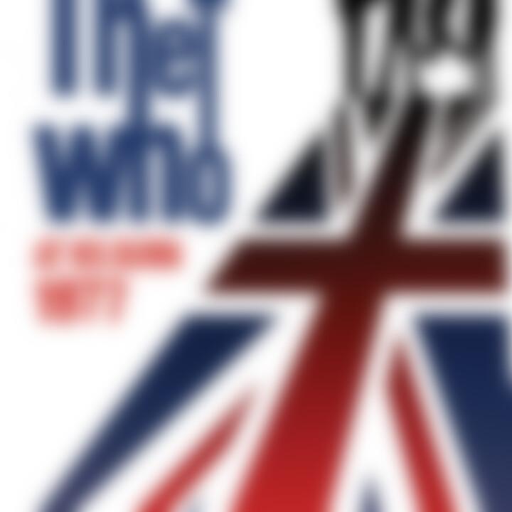 At Kilburn 1977: Who,The
