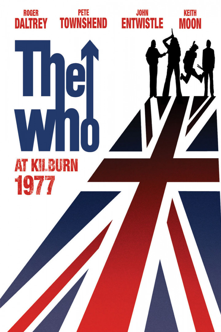 At Kilburn 1977: Who,The