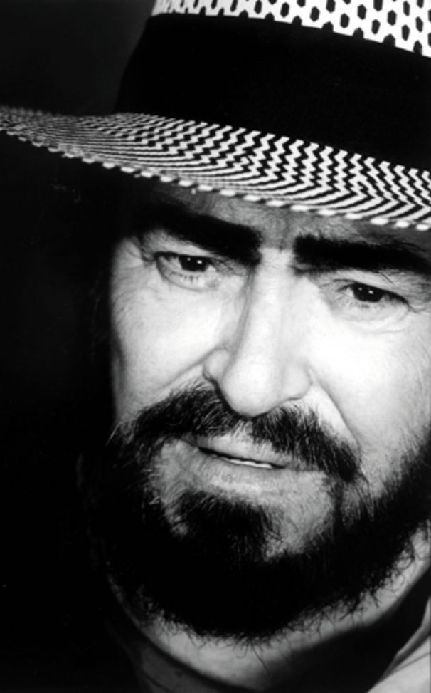 Luciano Pavarotti, Eine Klasse für sich