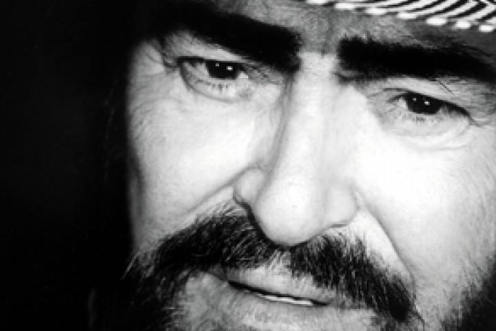 Luciano Pavarotti © G. Chieragato