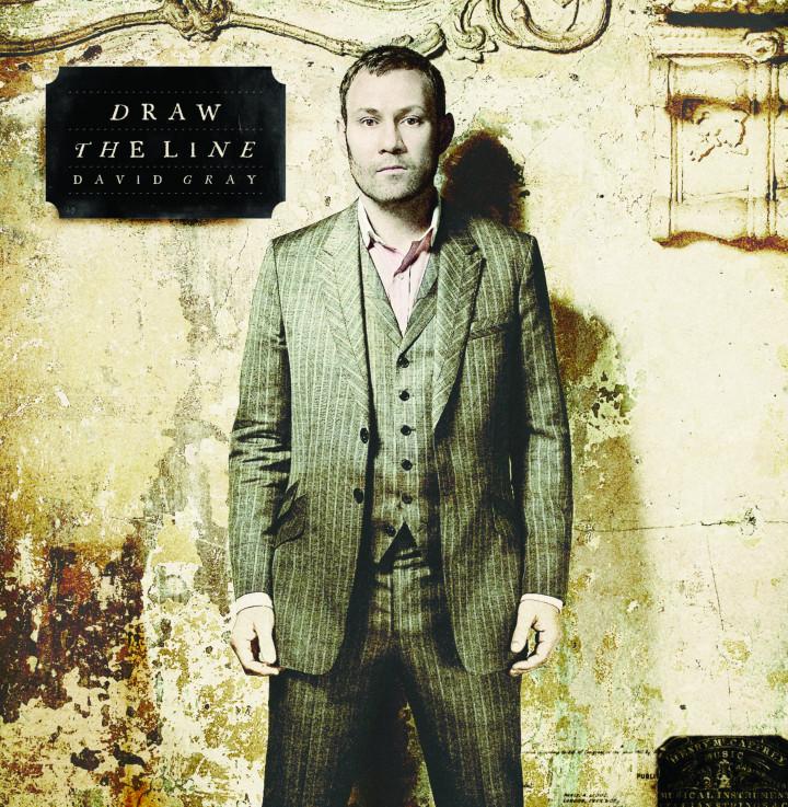 David Gray Album Cover 2009