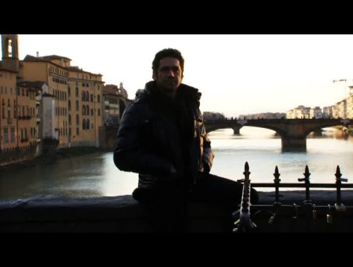 Ildebrando D'Arcangelo Händel Albumdokumentation