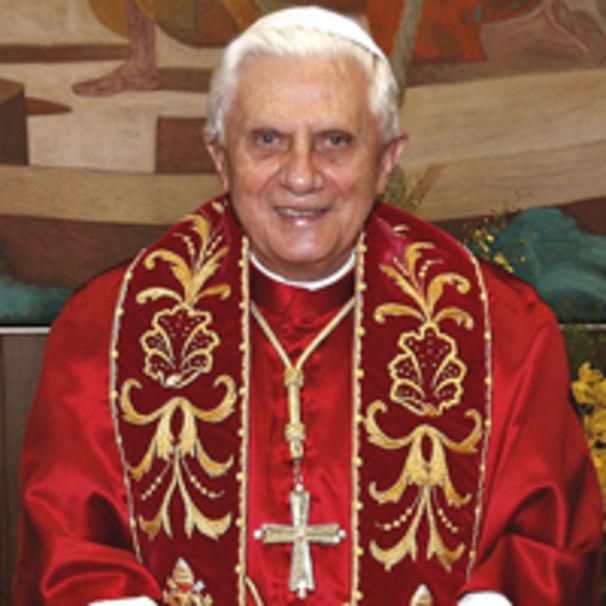 Musik aus dem Vatikan, Der Papst singt - neue CD mit Papst Benedikt XVI.