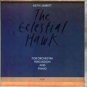 Keith Jarrett, Celestial Hawk, 00042282937025