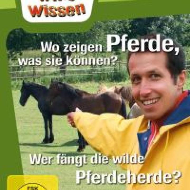 Willi Wills Wissen - Pferde
