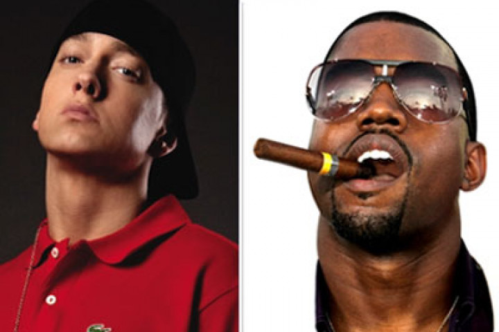 Eminem & Kanye West