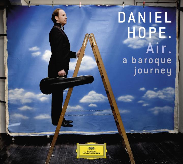 Daniel Hope Air