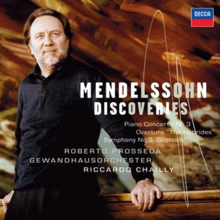 Chailly - Mendelssohn