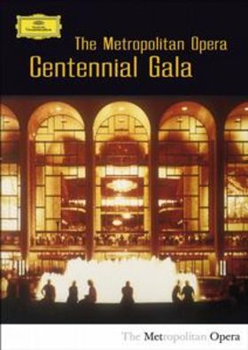 Joan Sutherland, Centennial Gala, 00044007345382