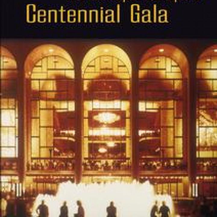 Met Centennial Gala