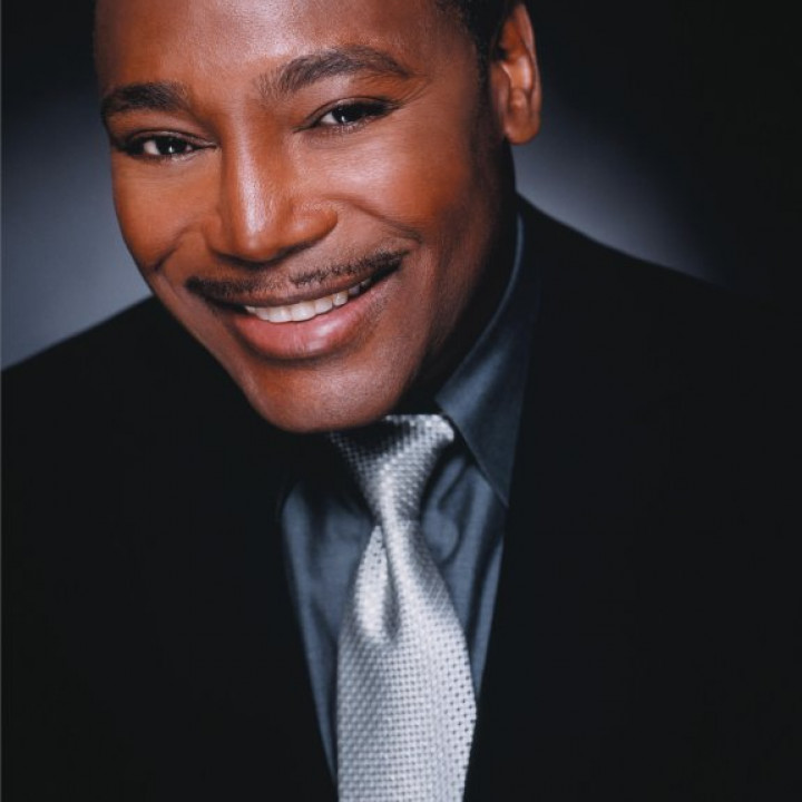George Benson © Givin' It