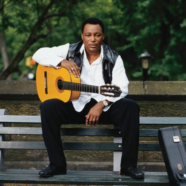 George Benson — Givin' It 2