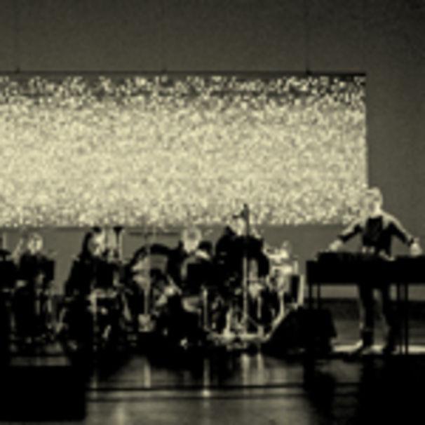 Reflections on Classical Music, Alva Noto + Ryuichi Sakamoto