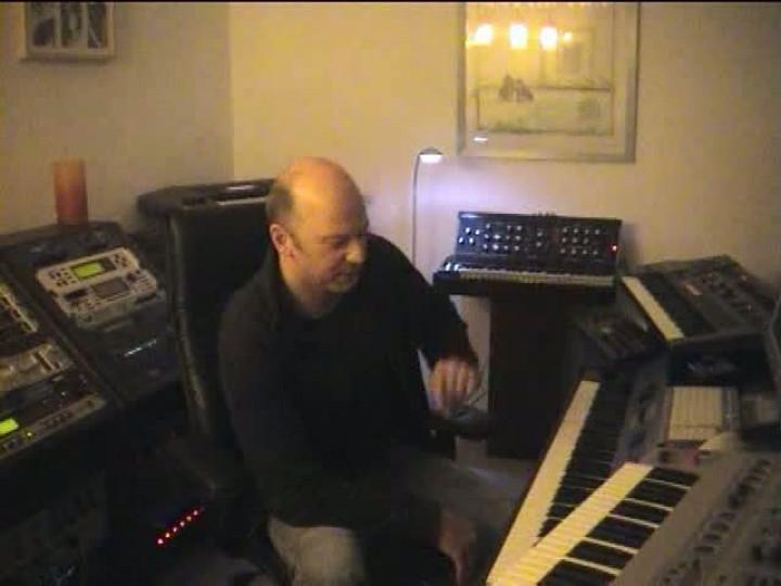 Mark Brandis - Aus der Werkstatt III: Musik