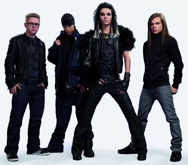 Tokio Hotel, AUTOMATSICH - Jetzt vorbestellen!