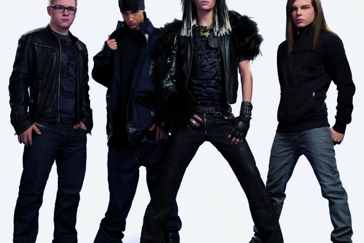 Tokio Hotel Bild 02 2009