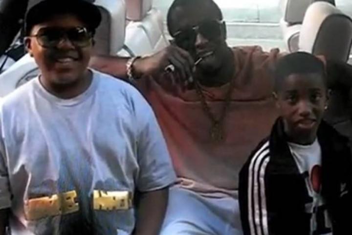 Lil Big + Big Diddy + Lil Diddy