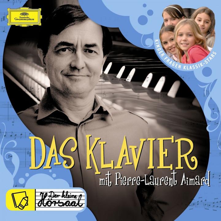 Der Kleine Hörsaal-Klavier mit P.-L. Aimard: Aimard,Pierre-Laurent/Eschenbach,Christoph/+