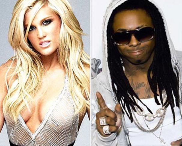 Lil Wayne, Wenn der Weezy mit ner Pussycat...
