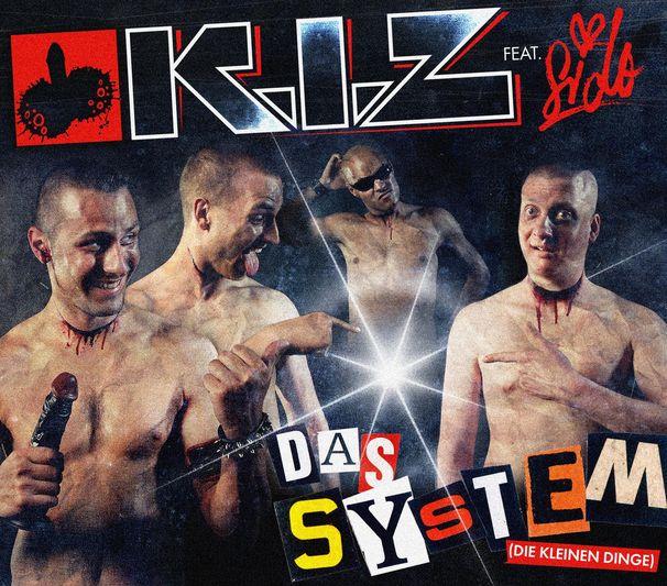 K.I.Z, Die neue Single