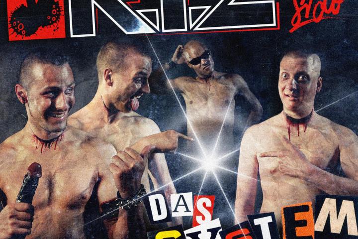 KIZ das System Cover 2009
