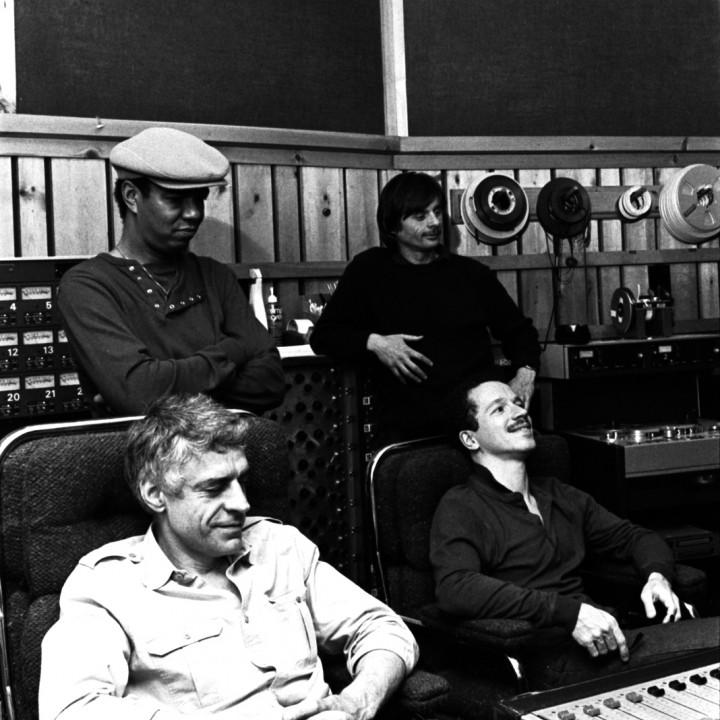 1983 Jarrett ©ECM Records