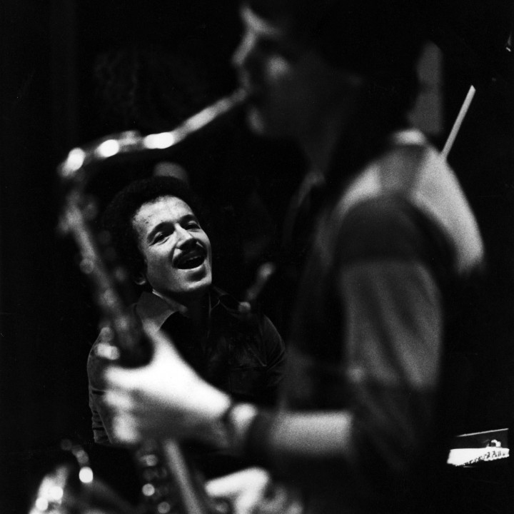 1989 Jarrett, Garbarek ©ECM Records
