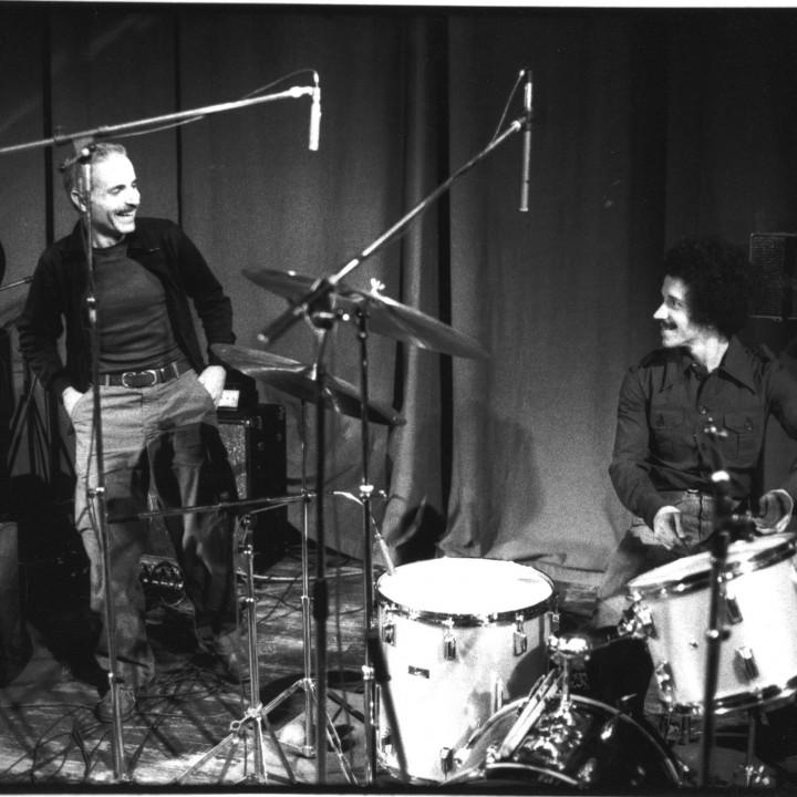 1973 Jarrett ©ECM Records