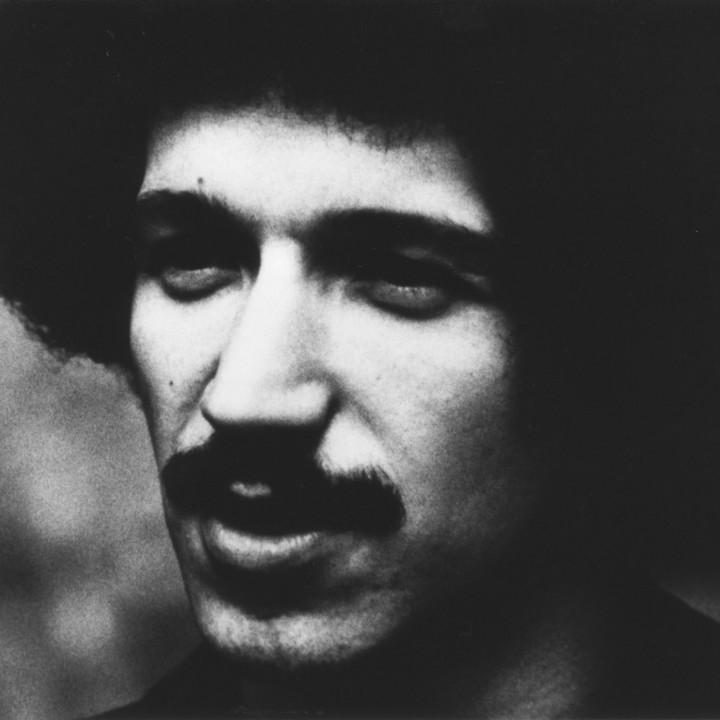 1972 Jarrett ©ECM Records
