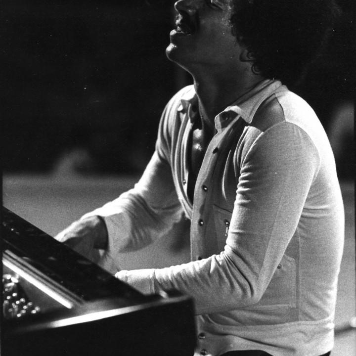 1975 Jarrett ©ECM Records