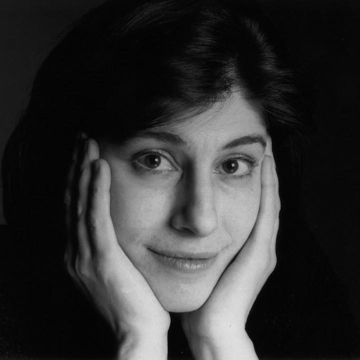 1986 Kim Kashkashian