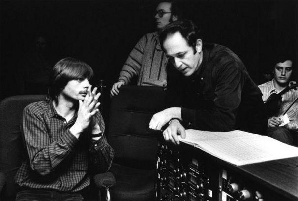 ECM Sounds, Marksteine der Minimal Music – Gesammelte Werke von Steve Reich