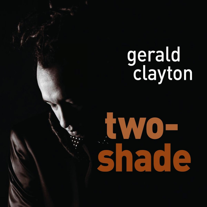 Two-Shade: Clayton,Gerald