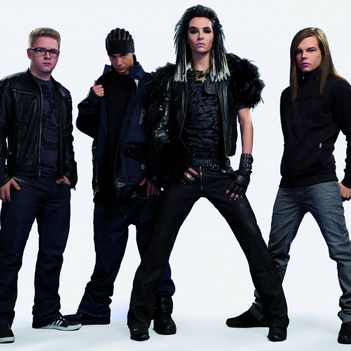 Tokio Hotel Bild 04 2009
