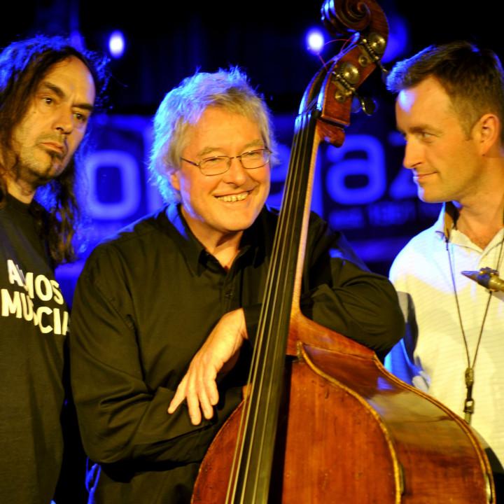 2008 Arild Andersen Trio ©Vidar Ruud / ECM Records