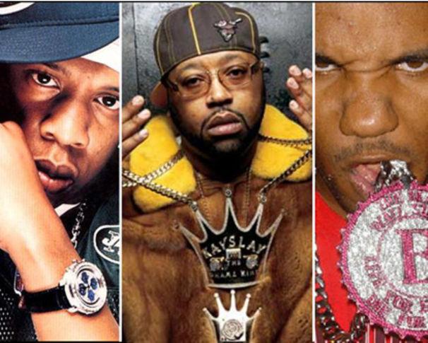The Game, DJ KaySlay: Jay-Z verdient etwas mehr Respekt!