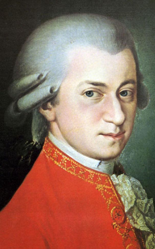 Wolfgang Amadeus Mozart, Die Mozart Opern-Box