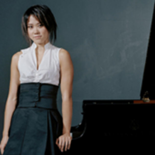 Yuja Wang, Yuja Wang in Verbier und im Web