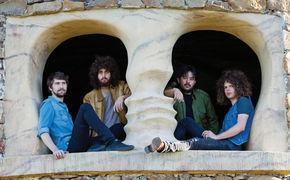 Wolfmother, Andrew Stockdale ist Gastsänger auf dem neuen Slash Album