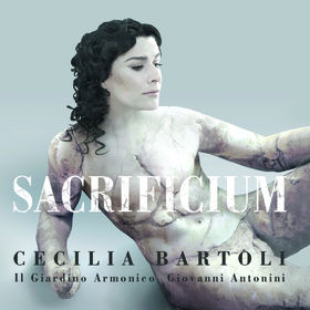 Cecilia Bartoli, Sacrificium (Ltd. Edition), 00028947815211