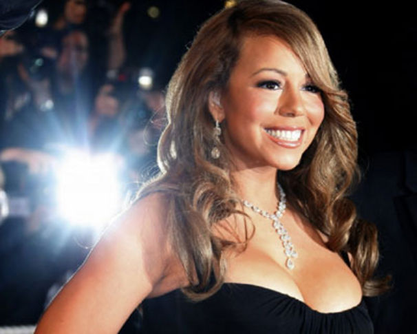 Mariah Carey, Mariah macht Ernst!